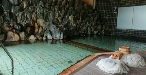 温湯温泉 佐藤旅館